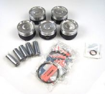 Wiseco Forged Piston & Ring Kit - 9.0:1 CR Ratio 83mm Bore Size